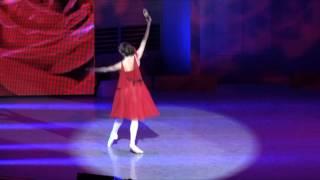 видео Фестиваль  «Волшебная Туфелька»