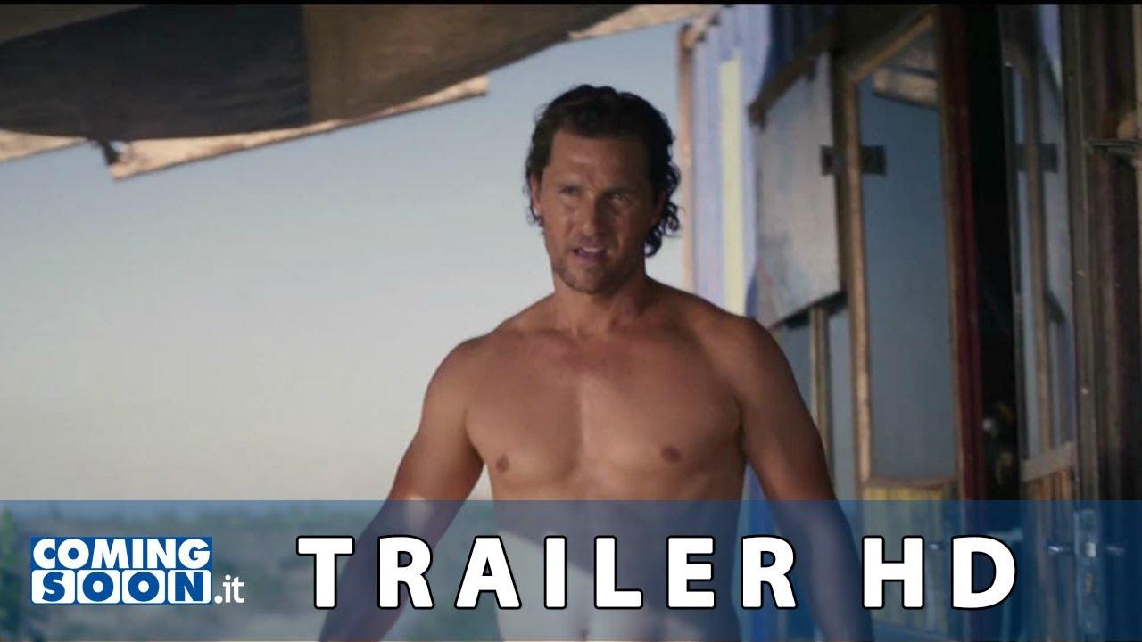 Serenity - L'Isola dell'Inganno: Trailer Italiano del Film con Matthew McConaughey e Anne Hathaway