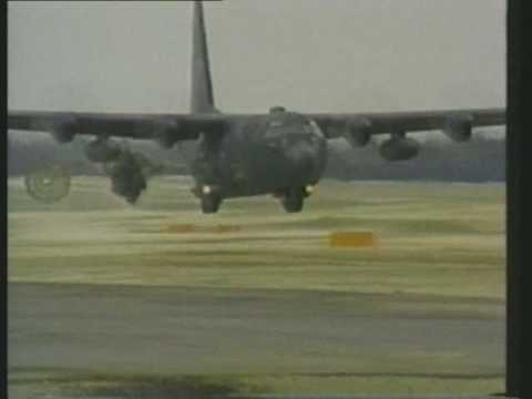 C130 Hercules Tragedy.