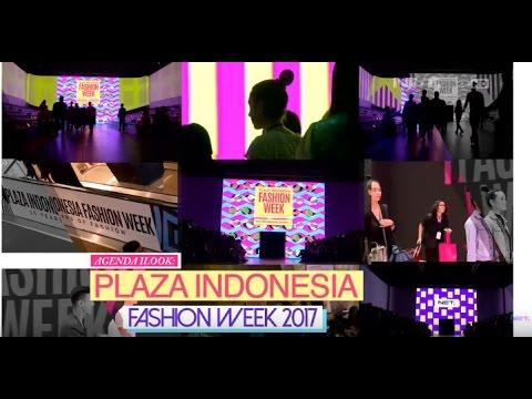 iLook - Plaza Indonesia Fashion Week 2017