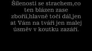 Petr Lexa (Hoggy) PĚT SET TISÍC-Text