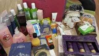 видео Подарочный набор «Роскошная мягкость»