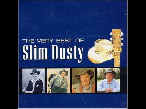 Slim Dusty - Three Rivers Hotel