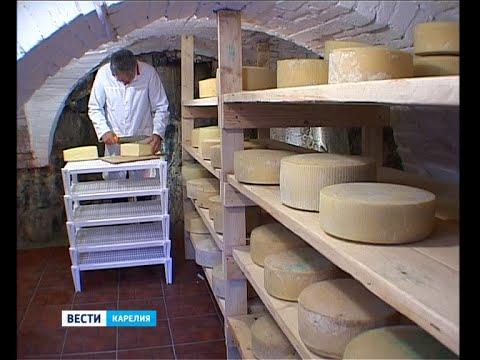 помещение Как оборудовать помещение под сыроварню возможно