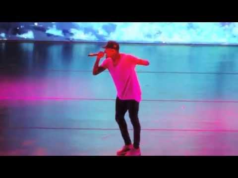 Chris Brown - Strip (Live at Nikon at Jones Beach Theater) 8/30/15
