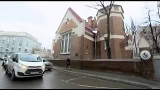 Сделано в Москве: Патриаршие пруды - о чем врут экскурсоводы