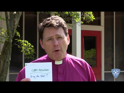 Camp Arrowhead is Holy Ground