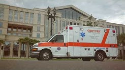 Century Ambulance Service: Careers