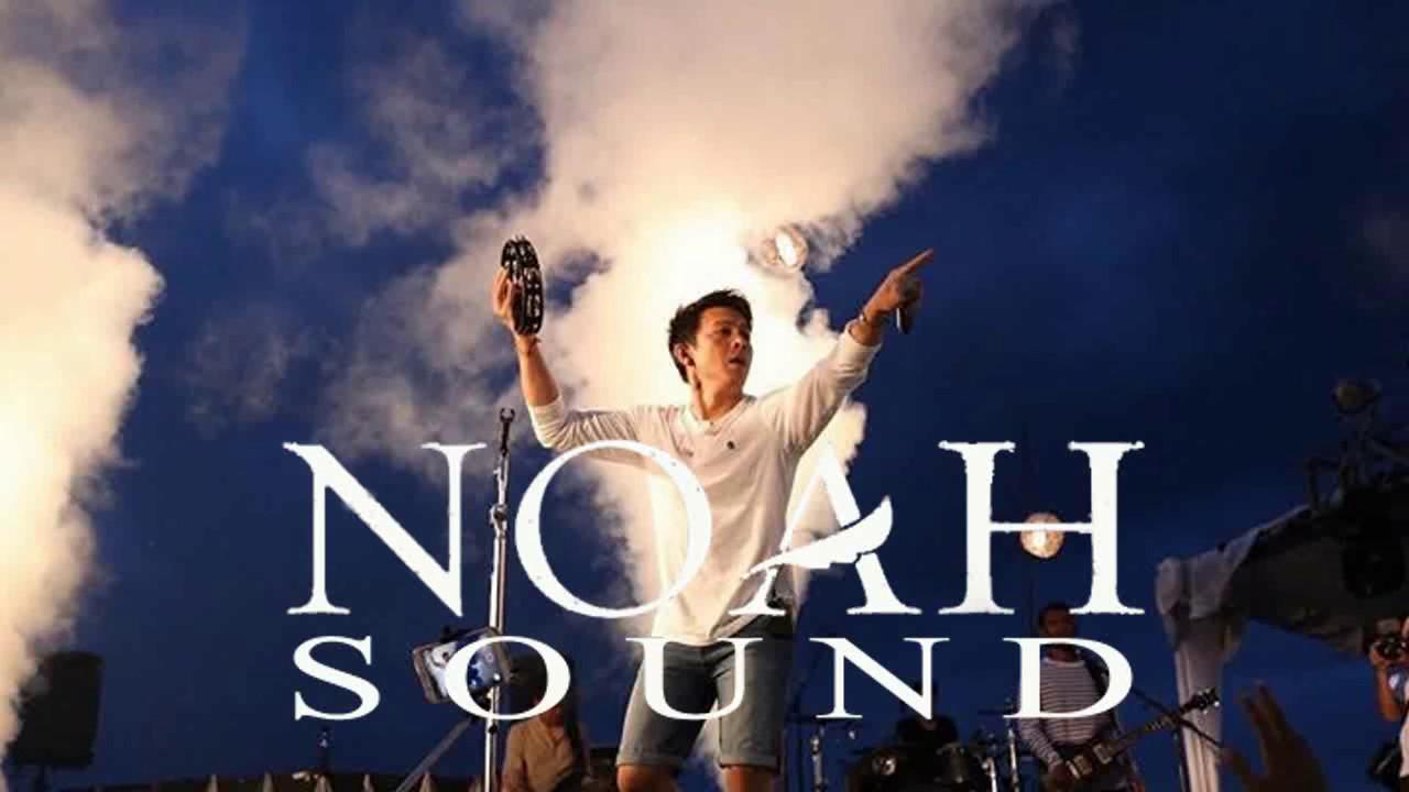 Noah Wanitaku Tetap Disini Lagu Baru Album Baru Noah Sound