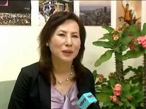 Phỏng vấn cô hiệu trưởng trường Nhật ngữ ILA