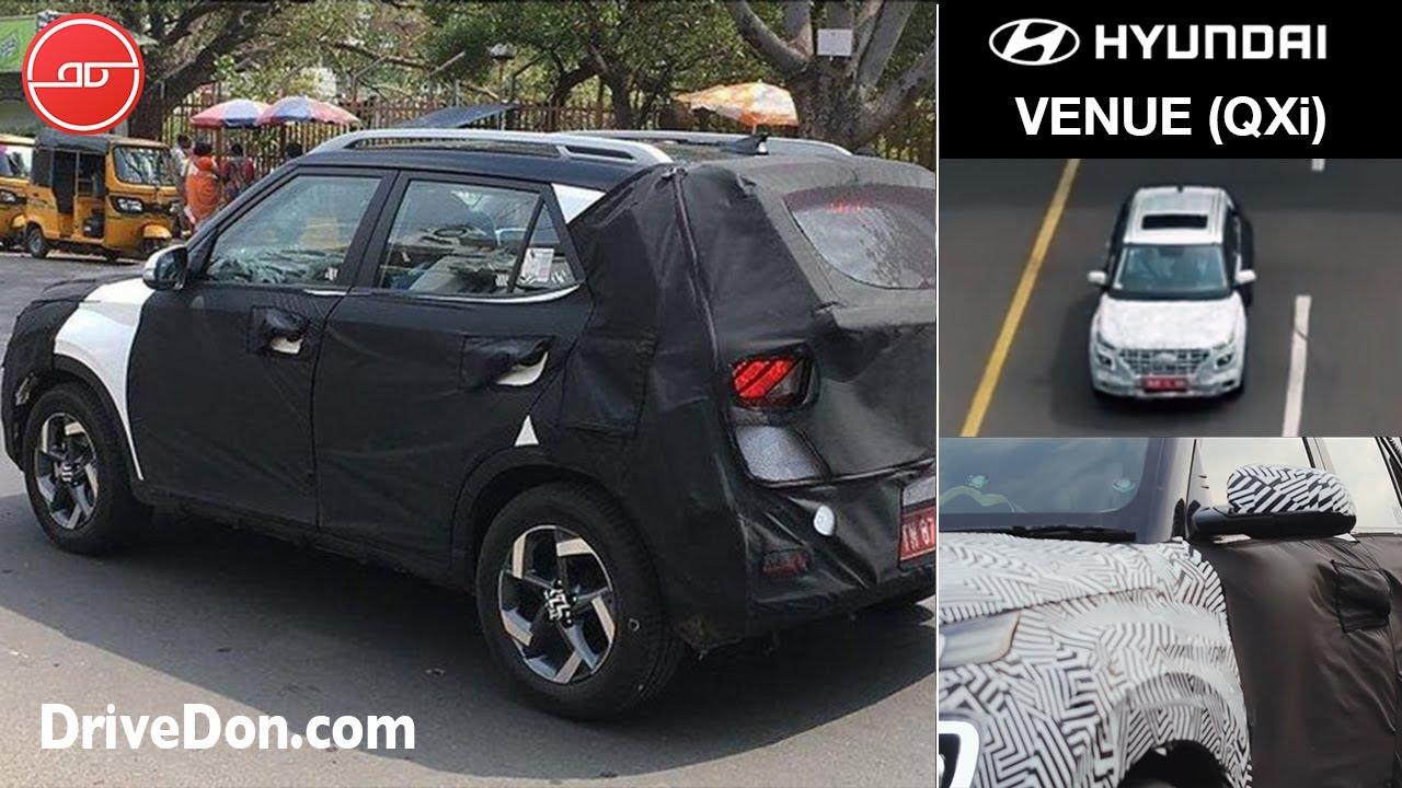Hyundai Styx Qxi Suv 2019 Upcoming Suv Cars In India 2019 Under 10