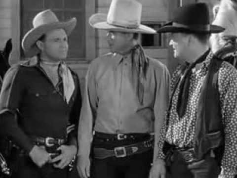 The Night Riders (1939)
