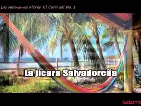 Hermanos Flores - El Carrusel No. 1 (karaoke)