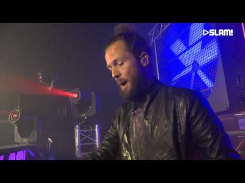La Fuente (DJ-set) at SLAM! MixMarathon live from ADE