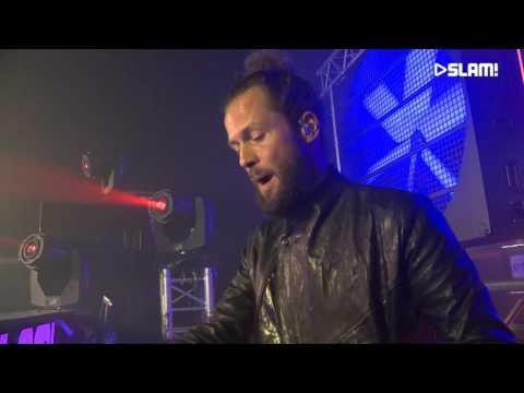 La Fuente (DJ-set) at SLAM! MixMarathon live from ADE