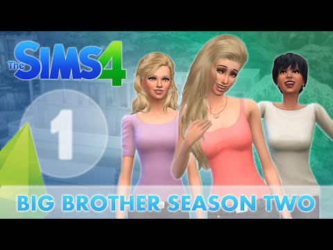 Sims 4 Big Brother Season 2 | Episode 21 | Eighth HOH