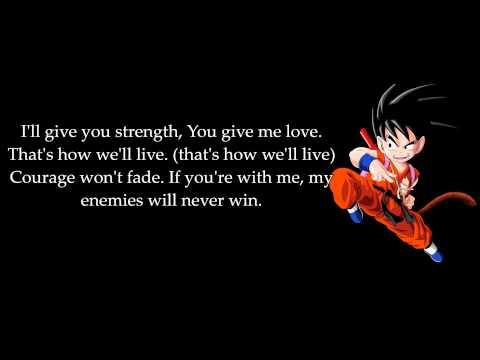 NateWantsToBattle - Dragon Ball Z Kai - Dragon Soul (HD w/Lyrics)