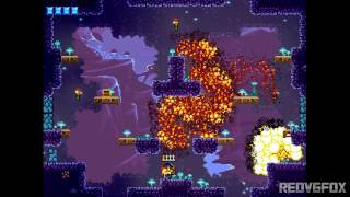 Towerfall Ascension (PC) - Single Player Gameplay