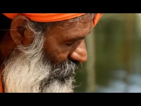 Hindu Maharishi (Guru of Gurus) Sees Jesus Christ In A Dream!