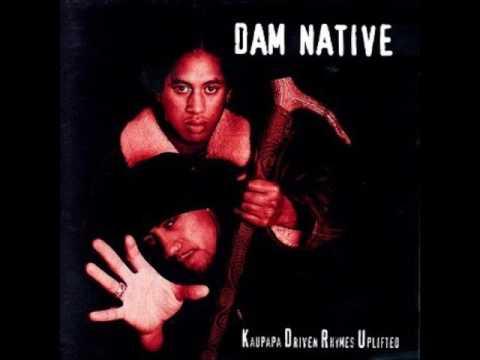 Dam Native - Behold My Kool Style