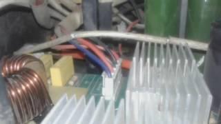 видео Ремонт сварочного инвертора своими руками и профилактика