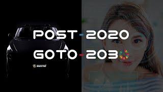 レジャー&アウトドアジャパン2020│POST-2020 GOTO-2030