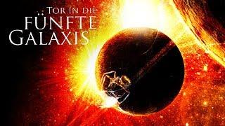 Tor in die Fünfte Galaxis (Sci-Fi, Horrorfilm, ganzer Film auf Deutsch)