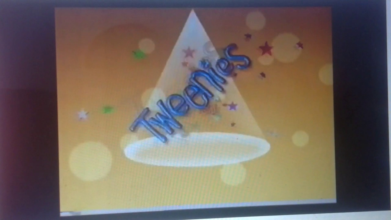 Tweenies Live 2002 Ad Youtube
