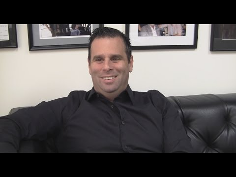 "Producer Randall Emmett Says ""Monopoly"" Movie Shoots This Summer; Likens It to ""Goonies"""