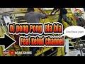 Spesial DJ Pong Pong Bla Bla Terbaru- Remixer Kelud Channel Feat Arief CXA LKTC 2020 Event