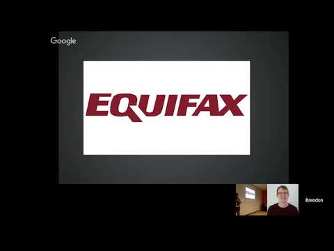 Juan Gutierrez - The Blockchain: 50,000 Feet And Down - Burlington Python