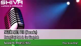 [Karaoke] Người Mua Vui
