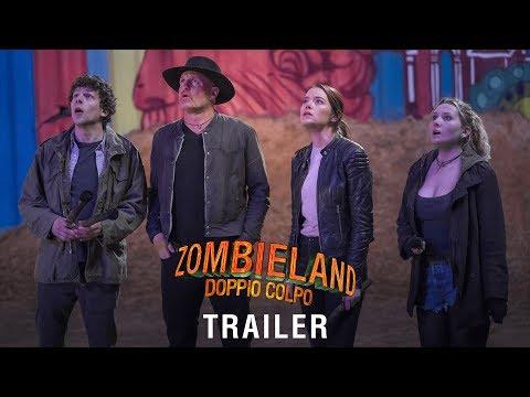 Zombieland - Doppio Colpo | 2° Trailer - Dal 14 novembre al cinema