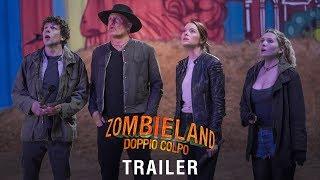 Zombieland - Doppio Colpo   2° Trailer - Dal 14 novembre al cinema