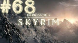 Прохождение Skyrim - часть 68 (Септимий Сегоний)