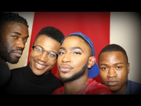 COMING OUT - GAY AFRICANS TELLING THEIR TRUTH