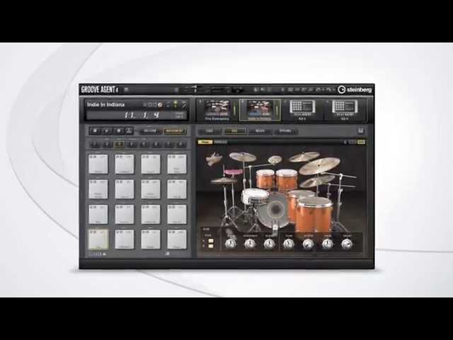 groove agent 3 vst torrent