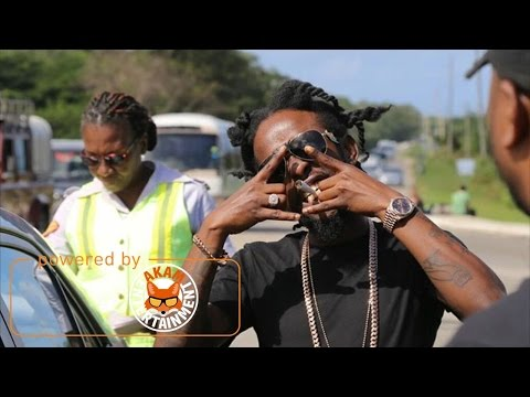 Popcaan - Addictive (Raw) January 2017