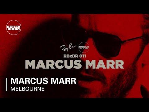 Marcus Marr - Ray-Ban X Boiler Room 011 - DJ Set Mp3