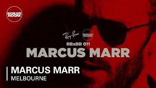 Marcus Marr - Ray-Ban X Boiler Room 011 - DJ Set