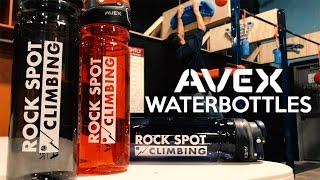 Baixar Avex Freeflow Autoseal Water Bottle