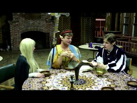 Introducing LARP Adventure Program: Live Action Role Playing for Kids