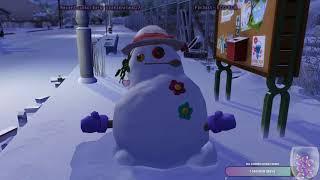 The Sims 4 ☆ Онлайн игра с AnVenTiGo ☆ Новый ремонтик ☆