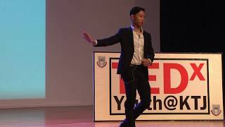 Forget what your parents want | Bryan L Tan | TEDxYouth@KTJ