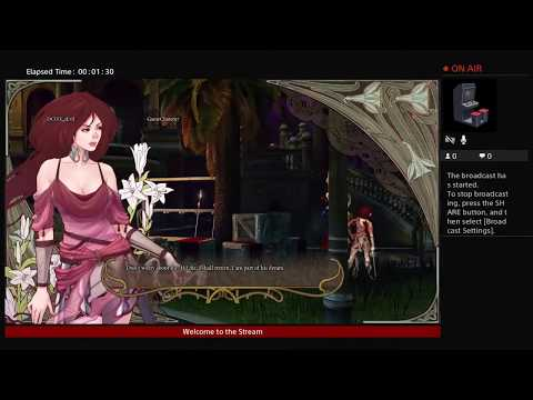 Let's play Abyss Odyssey |