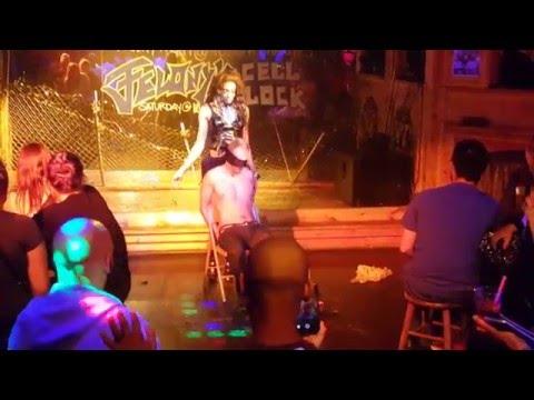 Felony Misdemeanor Discipline Janet Jackson