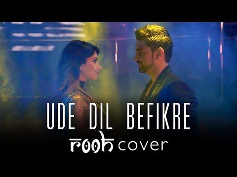Ude Dil Befikre | Rooh Cover - Arabic | Befikre | Ranveer Singh | Vaani Kapoor | الأغنية العربية