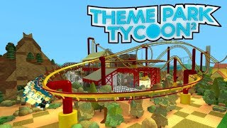 LIVE // (FREE ROBUX GIVEAWAY) Roblox Theme Park Tycoon 2 w/Viewers!