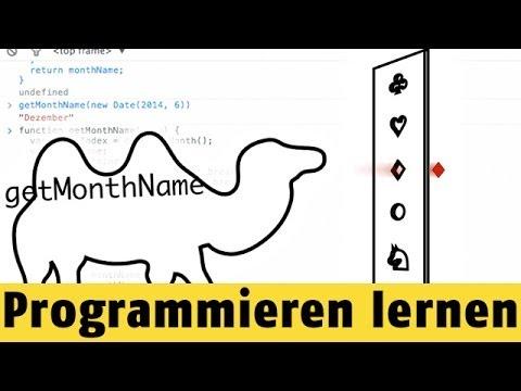 Was ist switch? | Programmieren lernen mit JavaScript #27