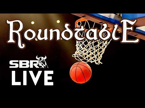 SBR Sports Betting Roundtable | NCAA Basketball Discussions  + AL West Preview